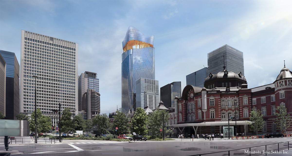 Це буде чудове місце для людей  / Фото Global constructionre view