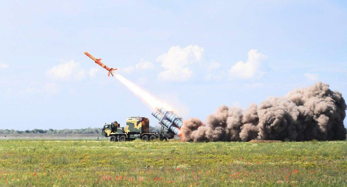 Випробування РК-360МЦ