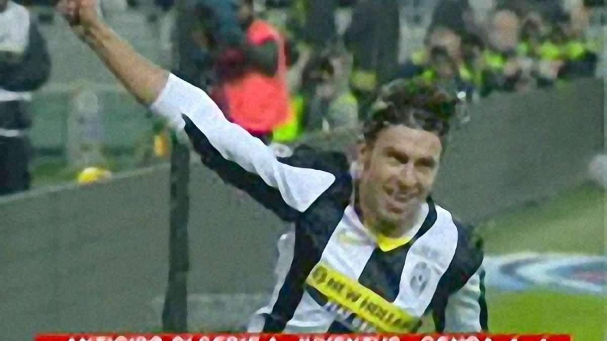 Італія: Футбол - 14 листопада 2008 - Телеканал новин 24