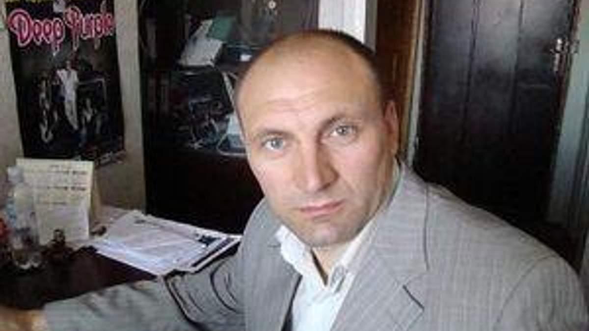 БЮТ: справа проти Бондаренка - приклад репресії влади