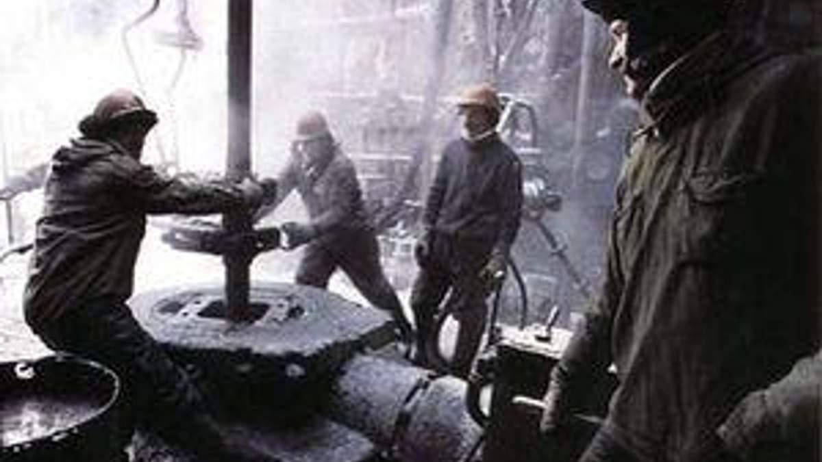 Рекорд склав 10,16 мільйона барелів нафти