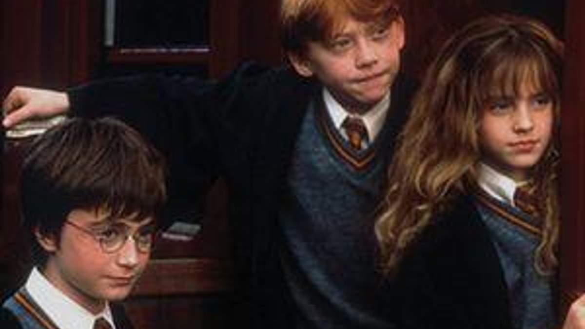 Деніел Редкліфф більше не хоче грати роль молодого чаклуна