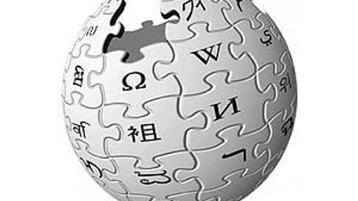 Українська Вікіпедія: Щодоби переглядається більше мільйона сторінок