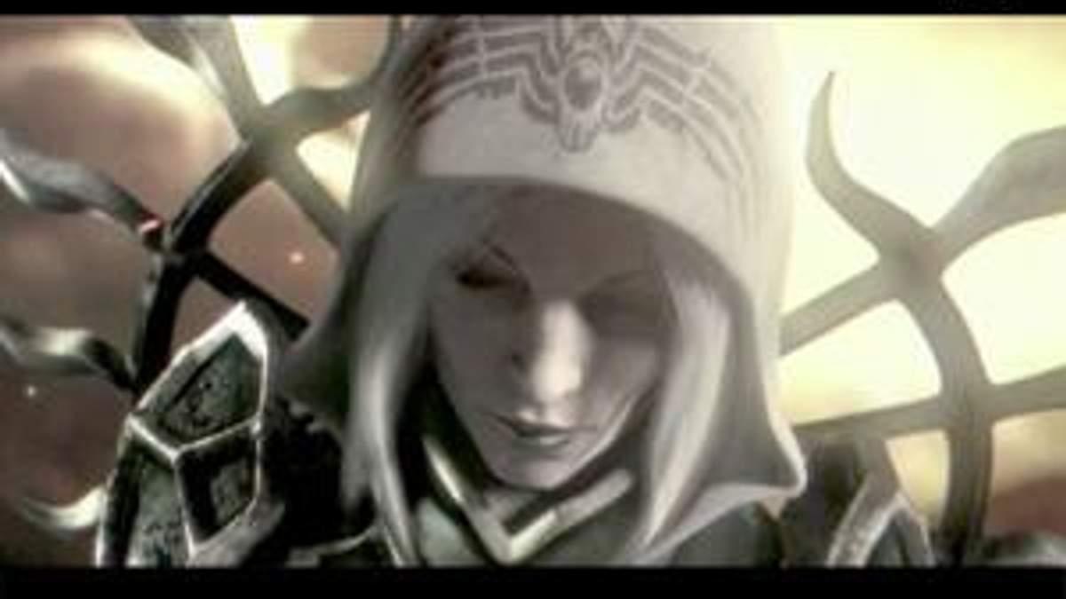 Незабаром відбудеться реліз легендарної саги - Might & Magic Heroes VI