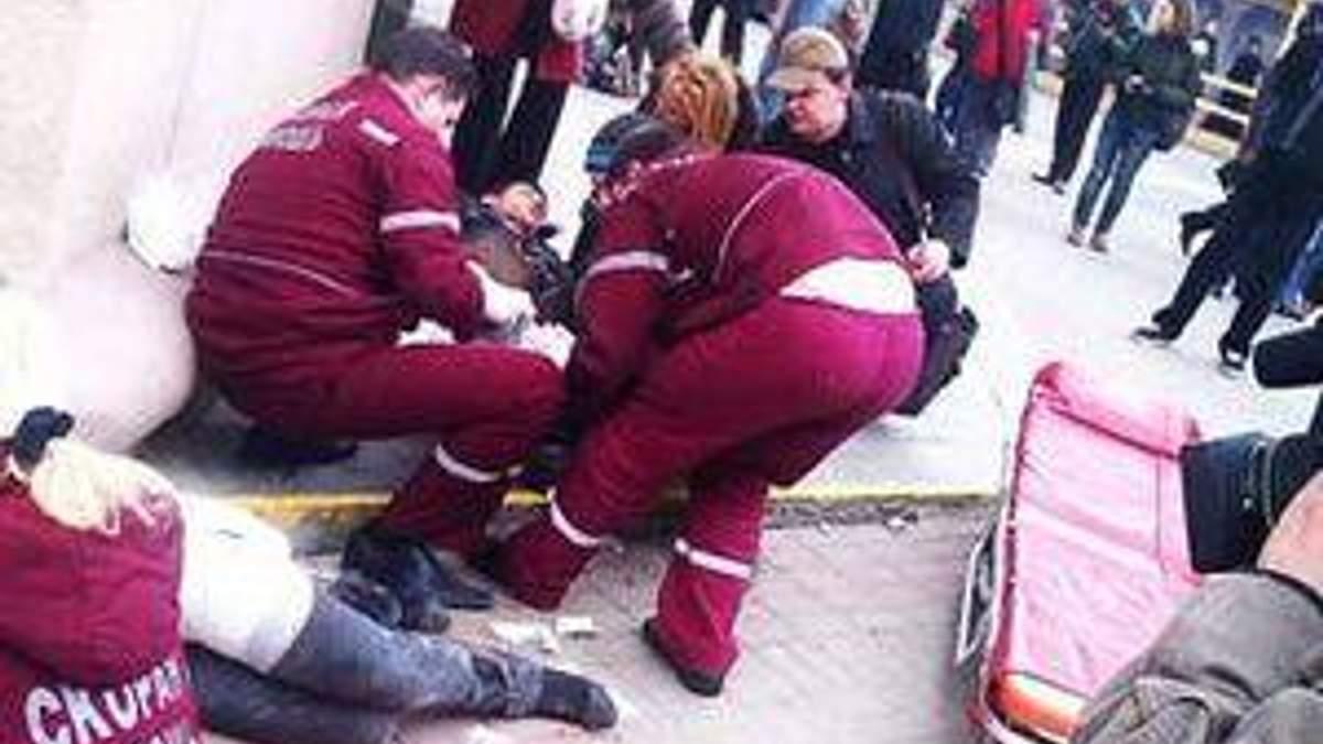 Жертвами вибуху у Мінську стали щонайменше 7 осіб