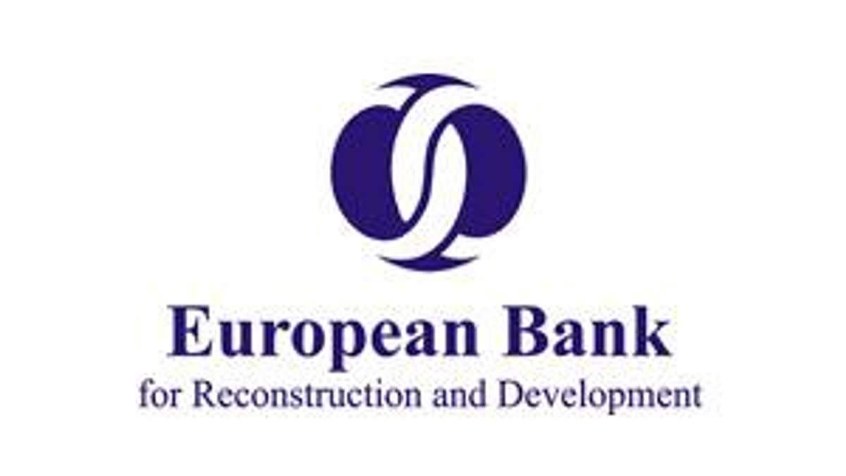 ЄБРР виділить 1 мільярд євро на інфраструктурні проекти в Україні