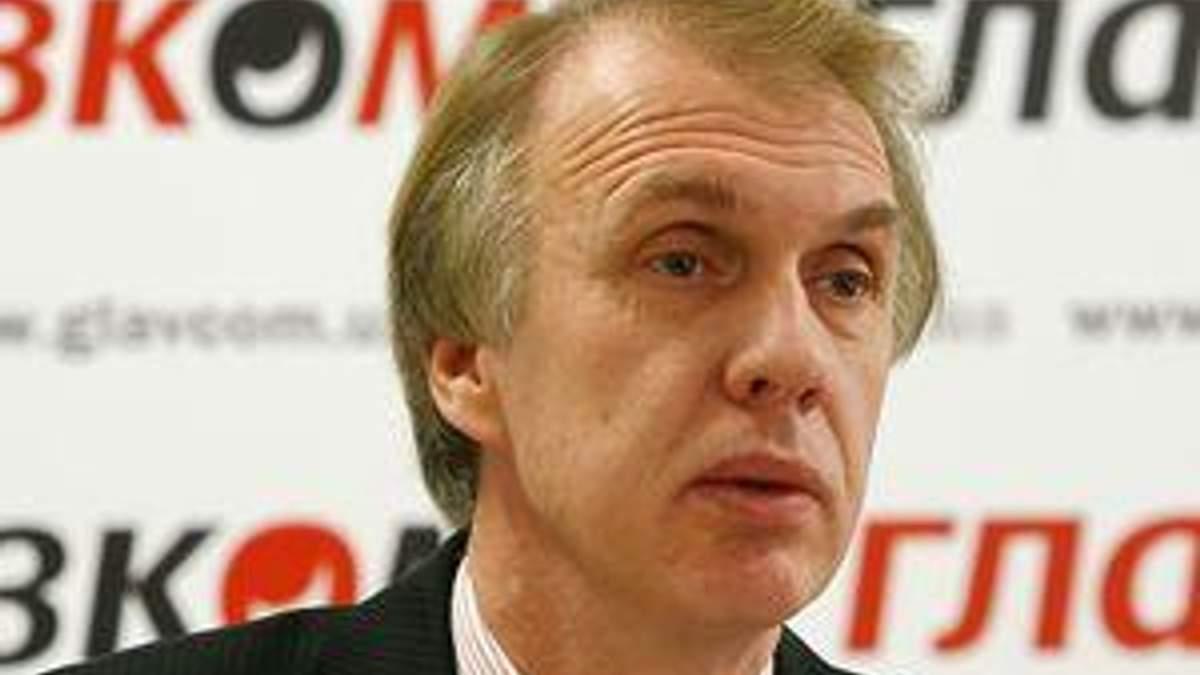 Огрызко: Харьковские соглашения можно расторгнуть