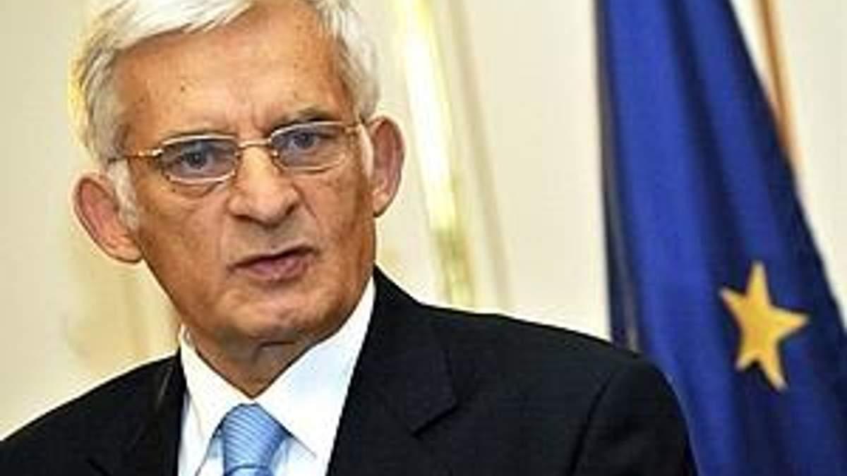 Глава Європарламенту закликає не забувати про уроки Чорнобиля