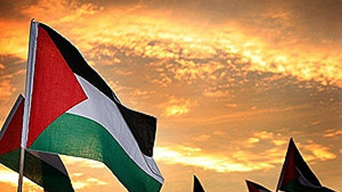 В Каїрі підписують угоду між ФАТХ і ХАМАС