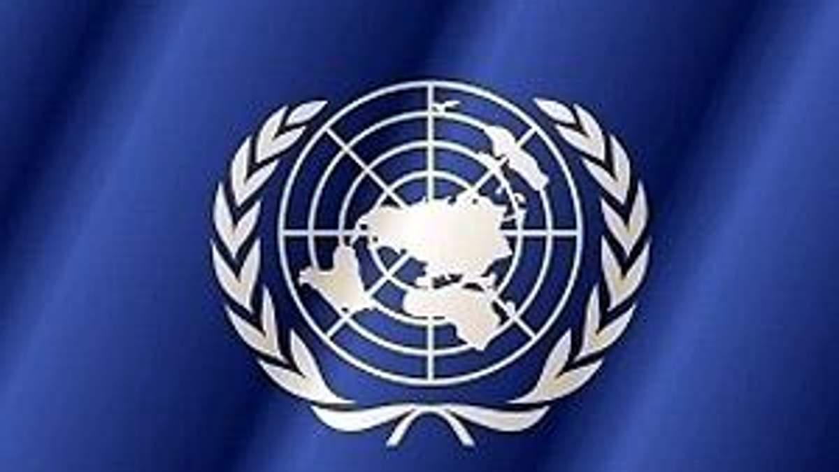 В ООН просять тимчасово припинити лівійський конфлікт