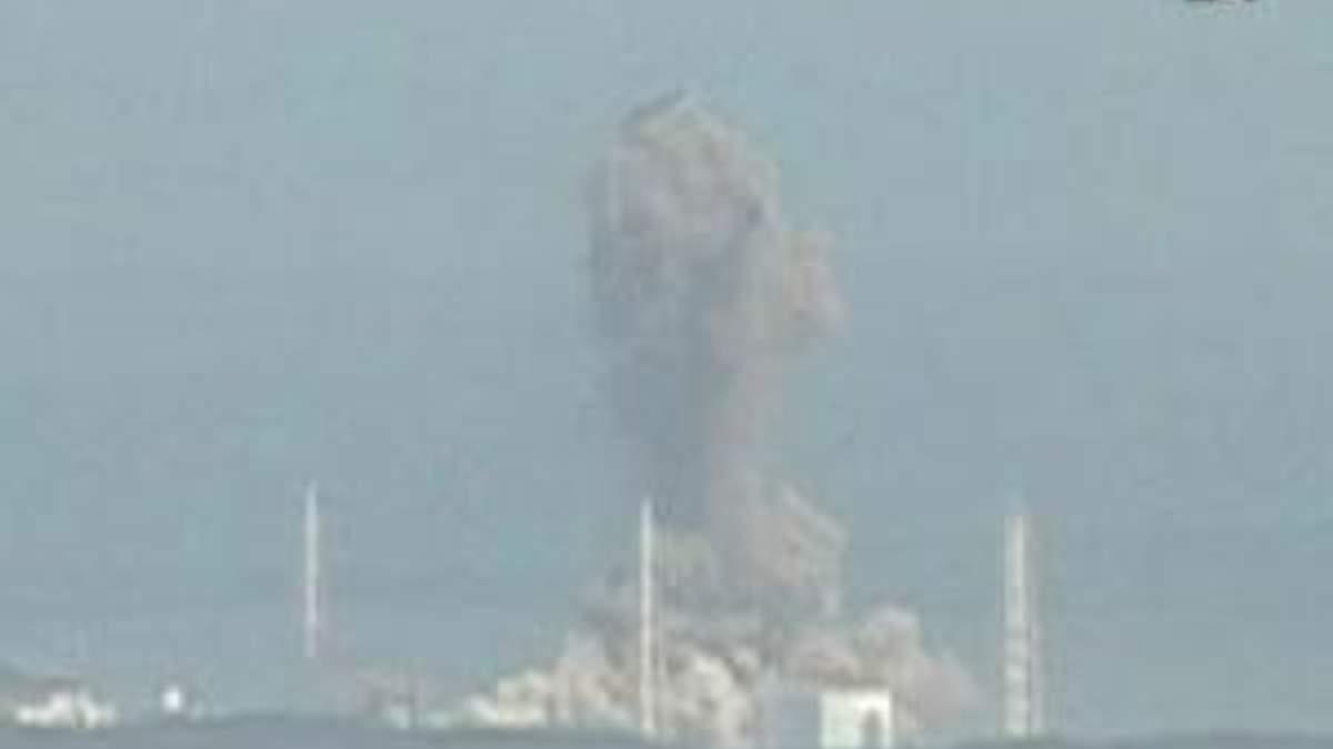 """Компания-оператор """"Фукусимы-1"""" недооценила утечку радиации"""