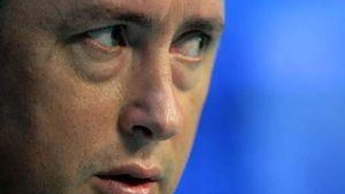 Адвокат: Кучма і Литвин хочуть позбутися Мельниченка