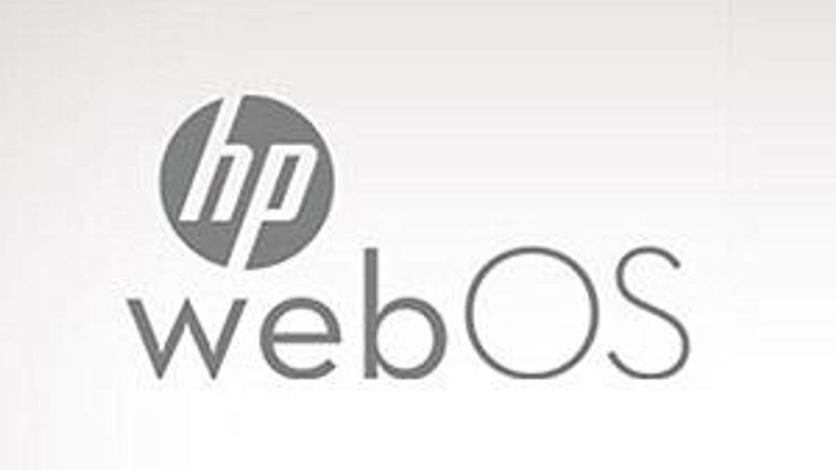 Hewlett-Packard поділиться своєю ОС