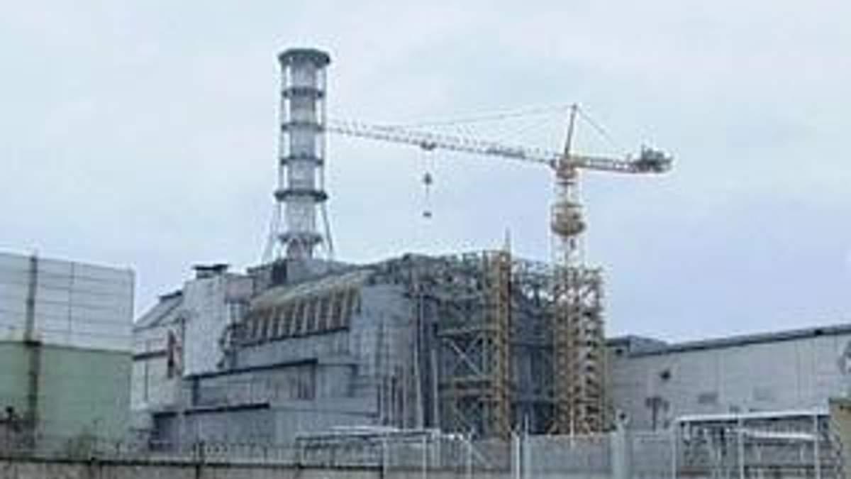 На Чернобыль уже собрали 610 млн