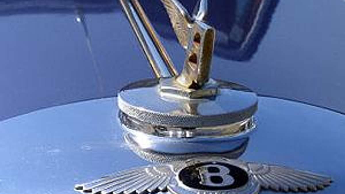 Bentley выходит на рынок внедорожников