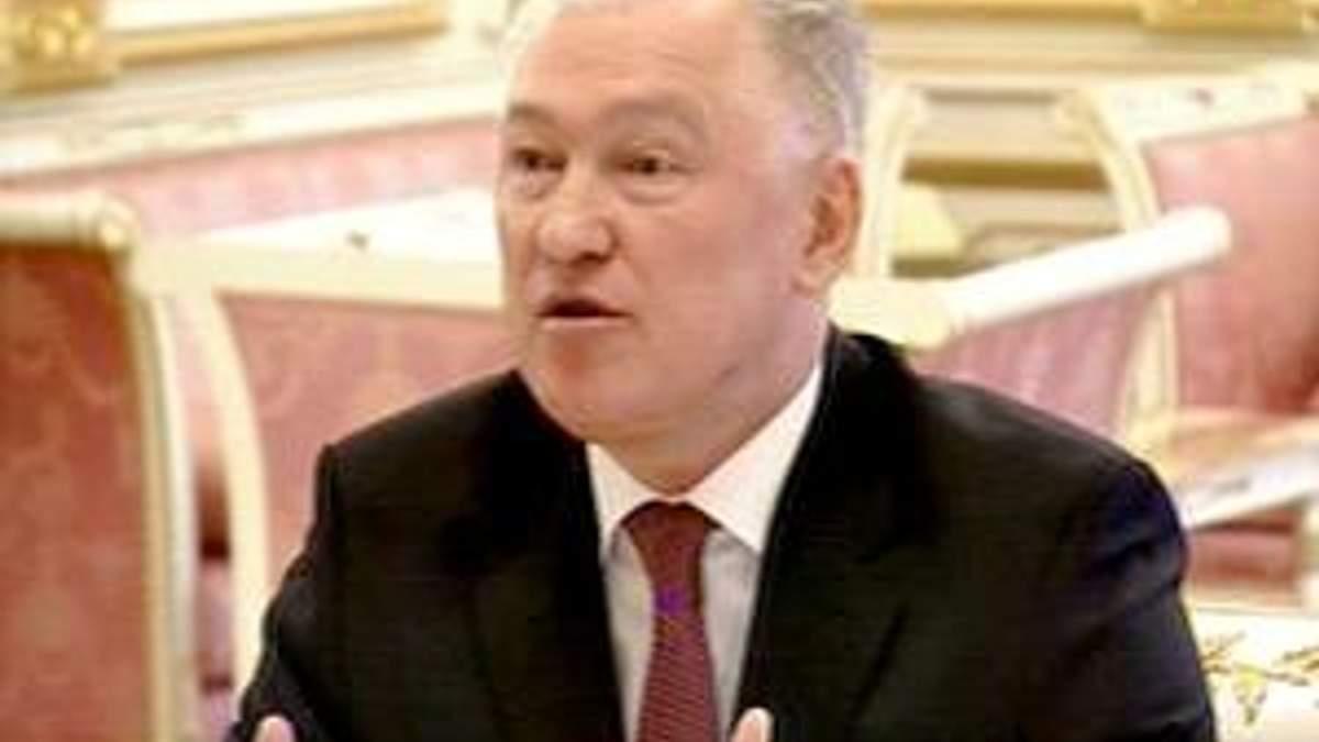 Аніщенко обіцяє, що проблем з вакцинами не буде