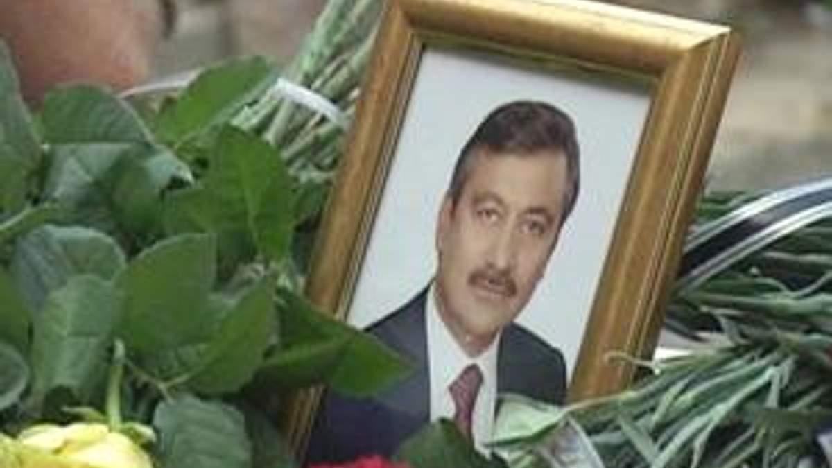 У Макіївці ховатимуть кримського прем'єра Василя Джарти