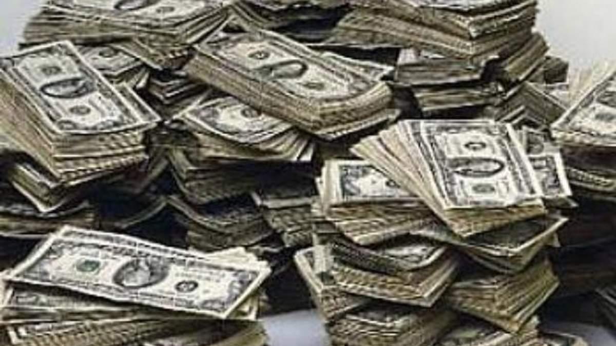 США допоможуть грузинам грошима