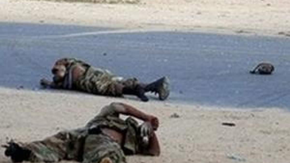 В Сомали два враждующих клана развернули бои в центральных районах