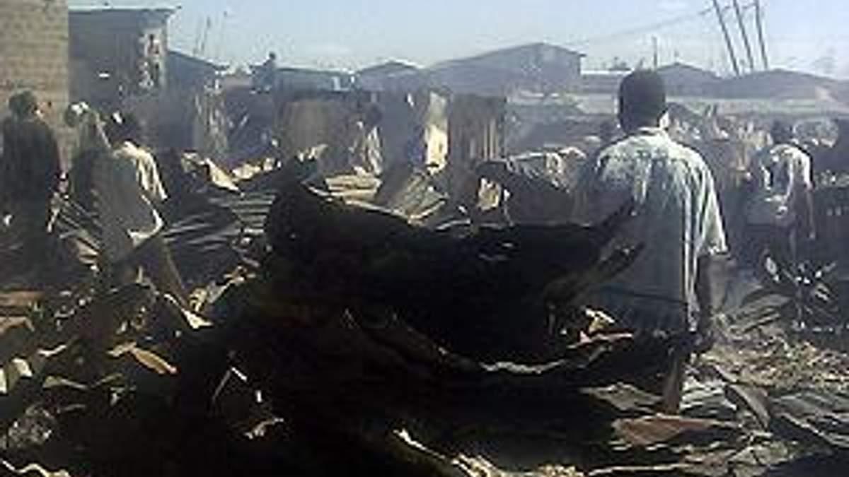 Кенія: Понад 100 людей загинули внаслідок пожежі на нафтопроводі