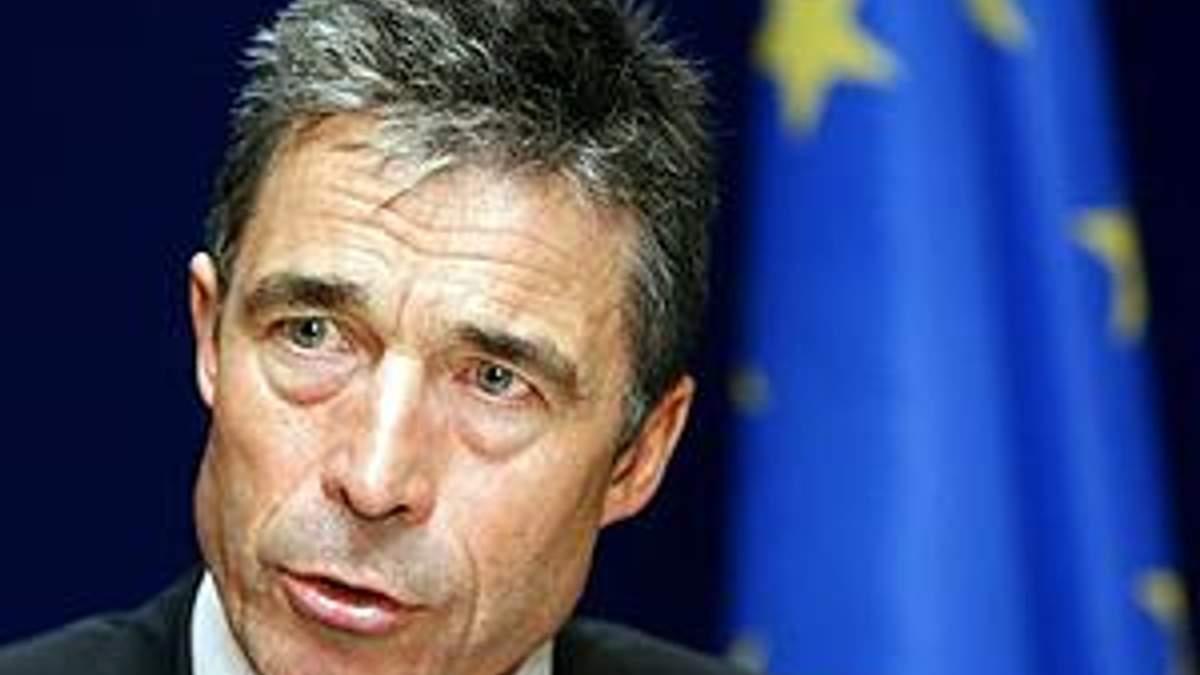 НАТО привітало США і Румунію з підписанням договору про розміщення ПРО