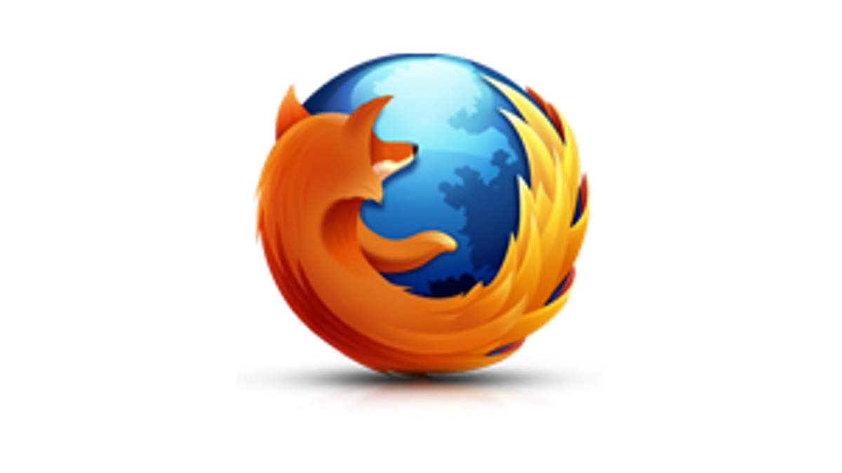 Firefox оновився до сьомої версії