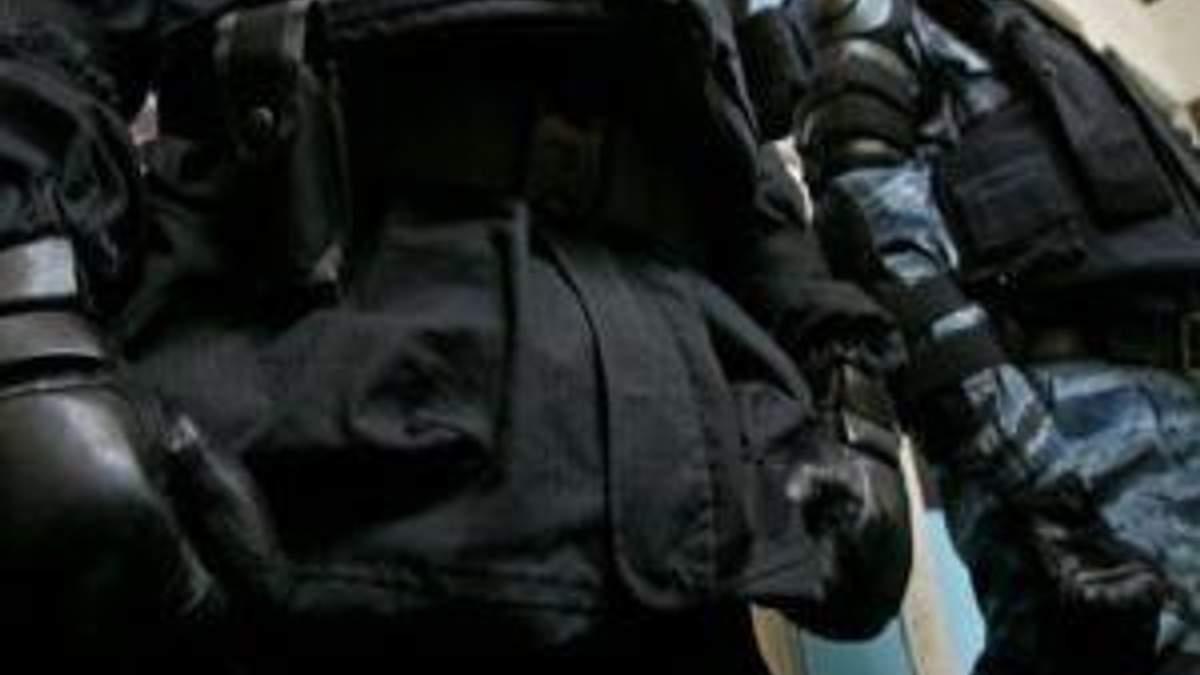 Кровавый захват: В Одессе преступников расстреляли из гранатомета