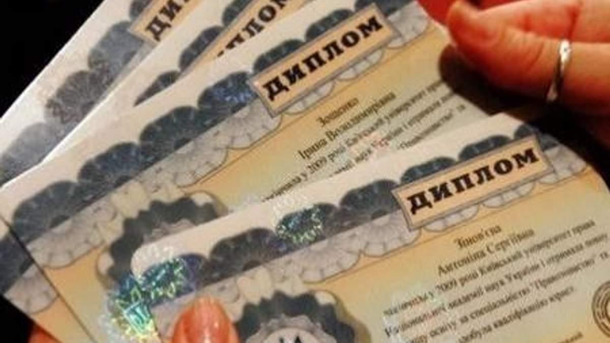 В странах Ближнего Востока все меньше ценят украинские дипломы