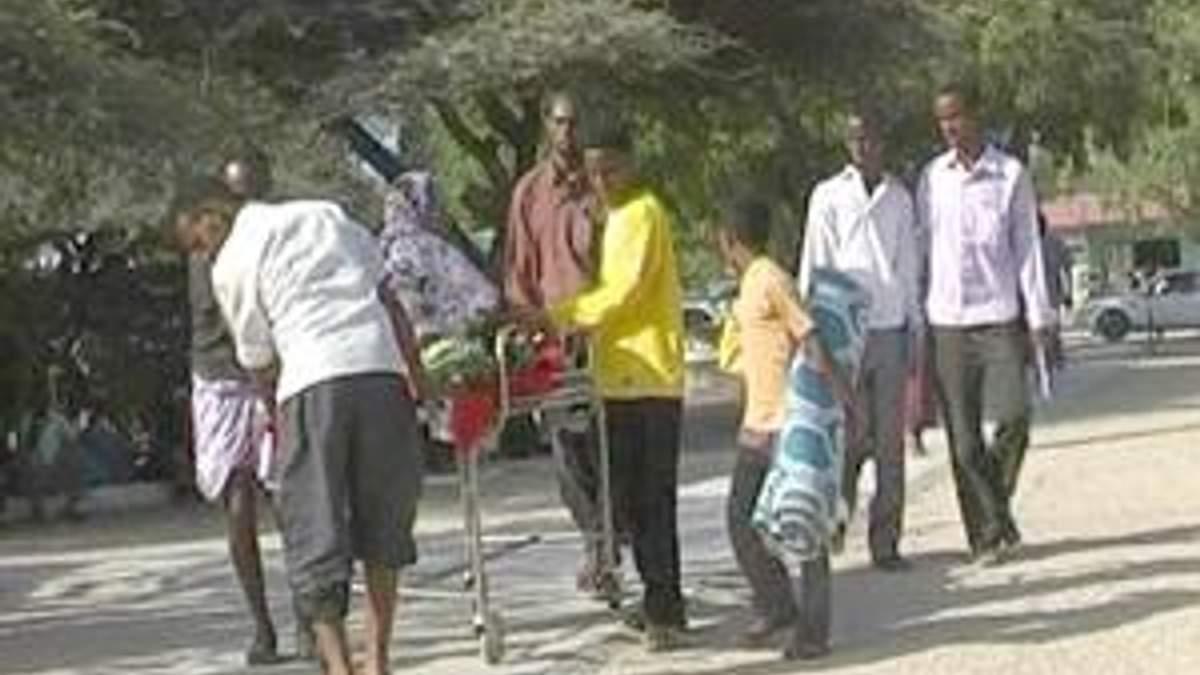 """""""Аш-Шабаб"""": В Сомали будут новые, более мощные теракты"""