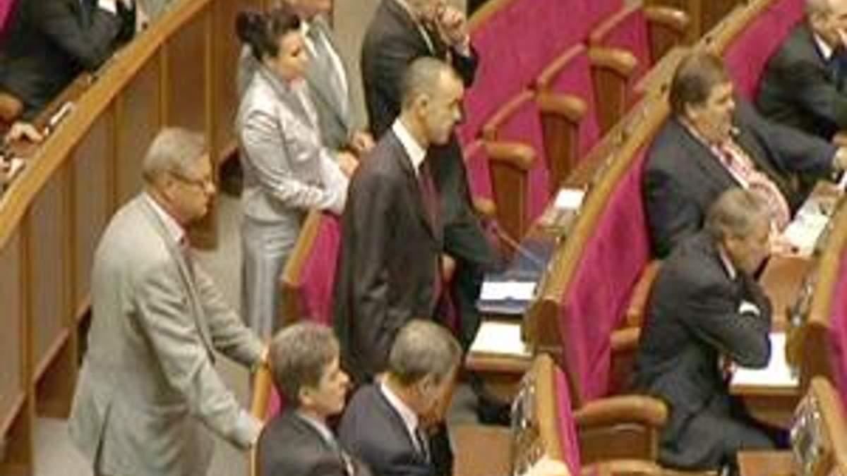 Гуманізації не буде для Тимошенко та Луценка