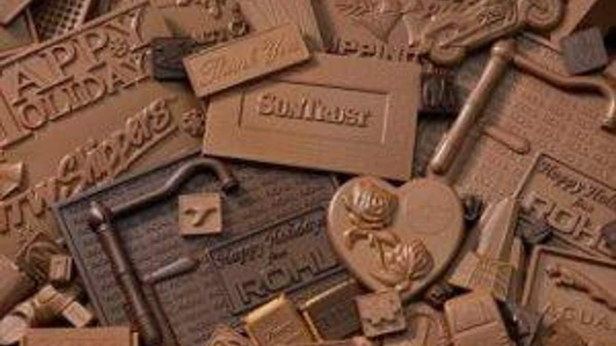 Шоколад може зникнути?!