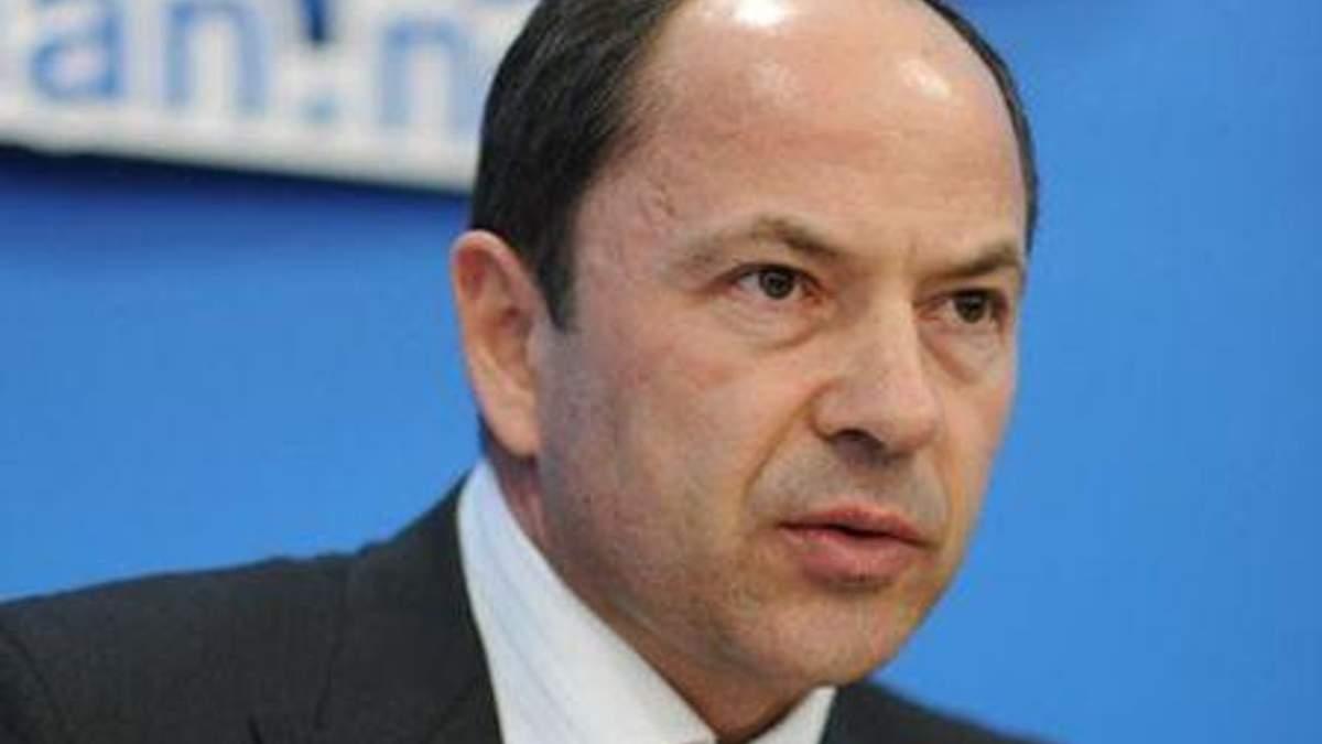 Тигипко предлагает заставить партии включать в свои списки женщин