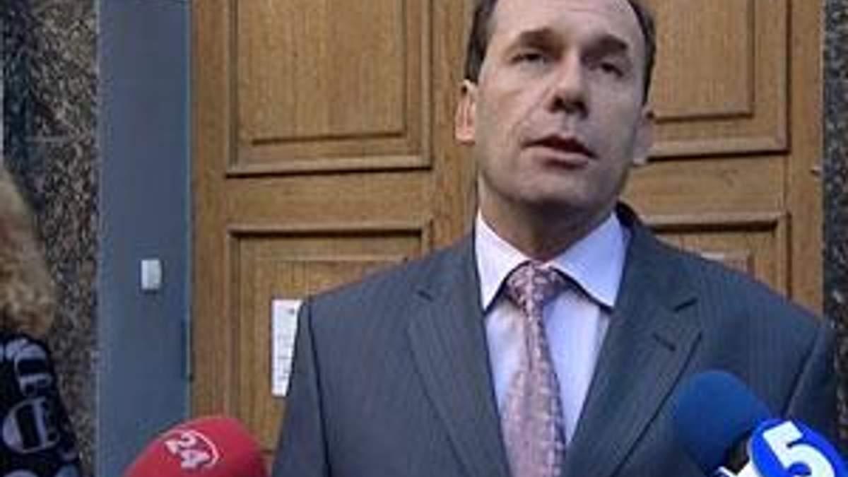 Адвокати: Луценка у СІЗО не лікують