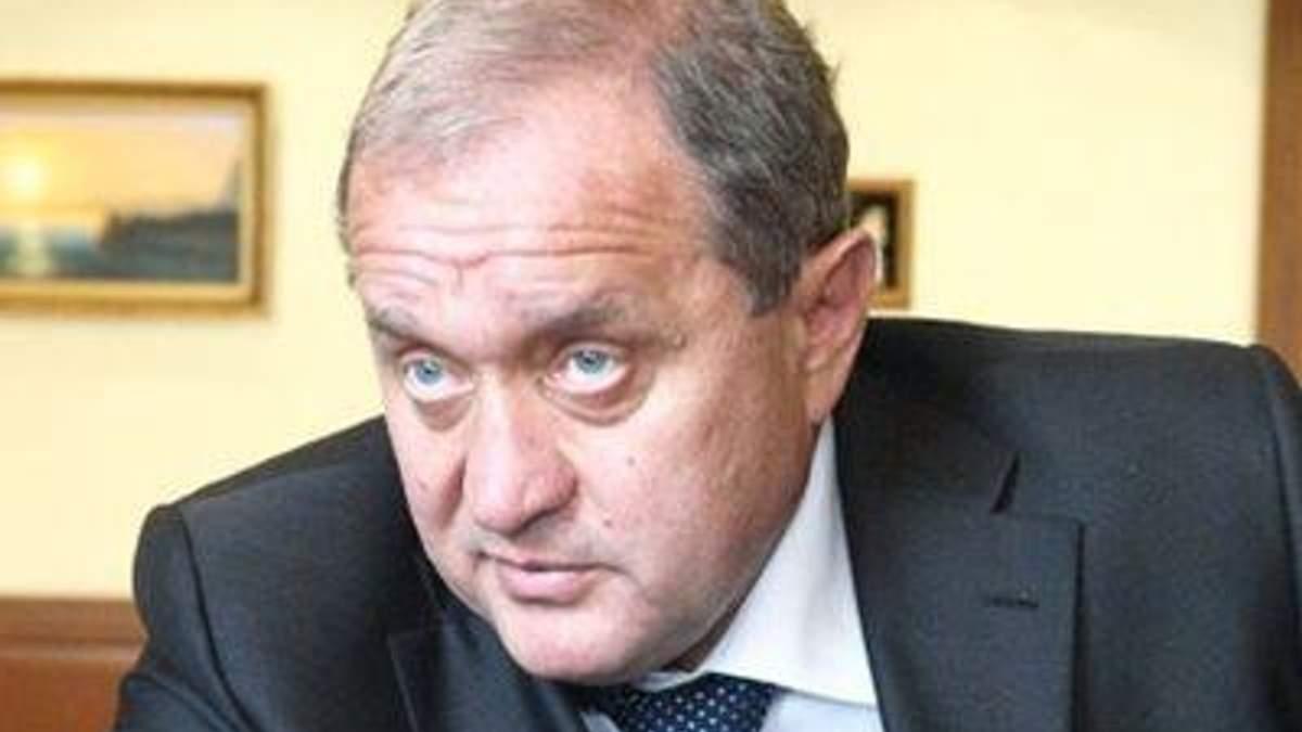 Могильов пообіцяв продовжити політику Джарти