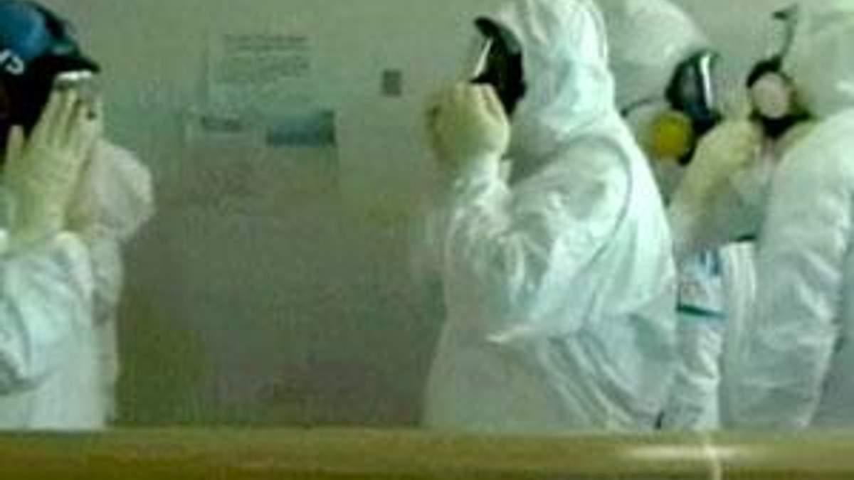 """На """"Фукусиме"""" снова вырос уровень радиации"""