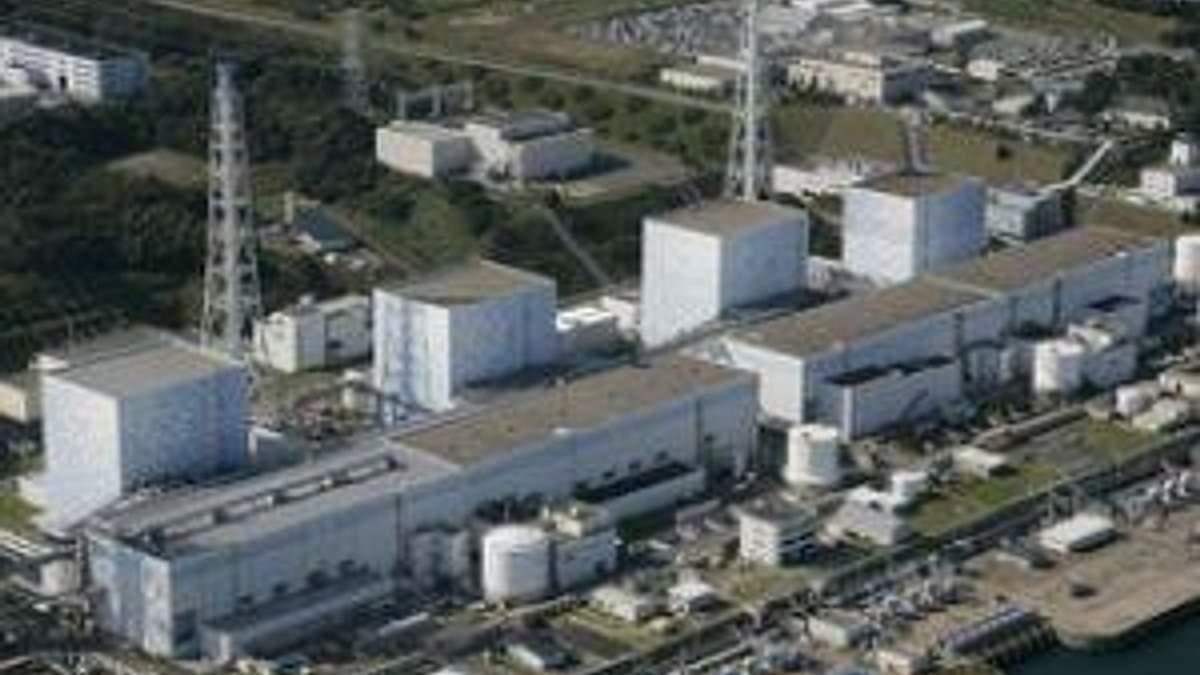 """Директор """"Фукусимы-1"""" уходит в отставку по состоянию здоровья"""