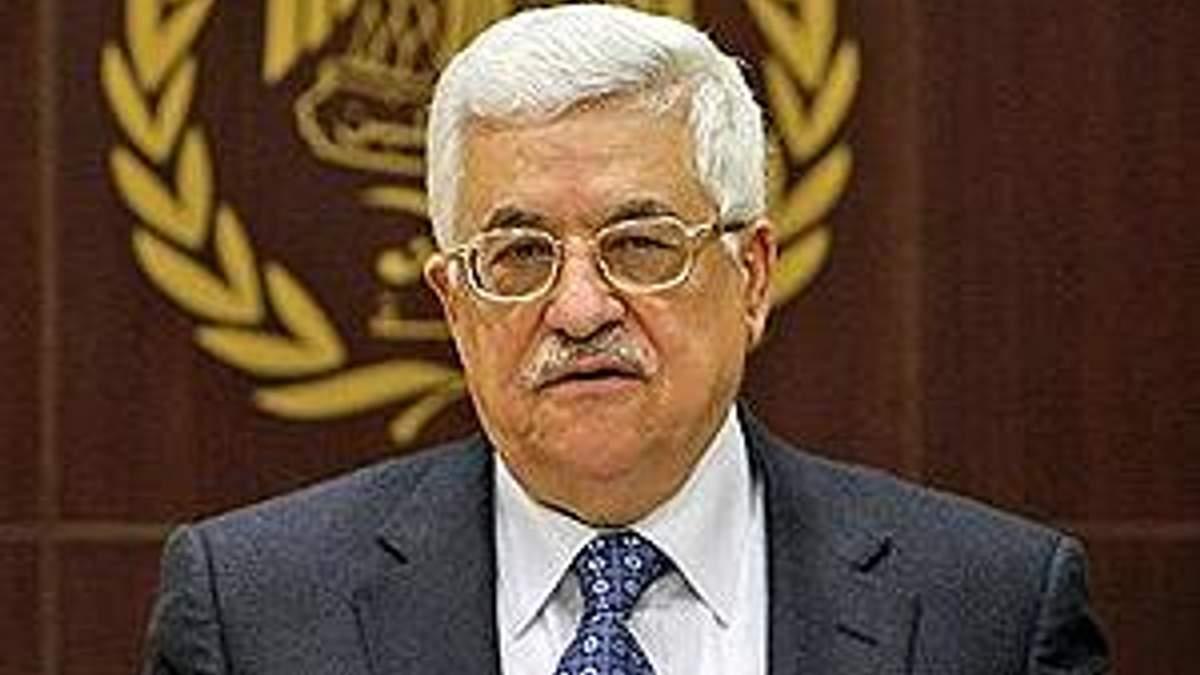 У Палестині призначили парламентські вибори