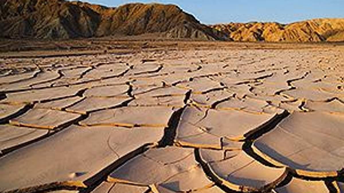 В Сомали, Эфиопии и Кении закончилась сильнейшая засуха
