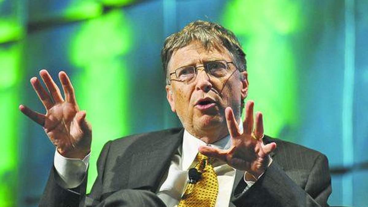 WSJ: Билл Гейтс хочет совместно с Китаем создать ядерный реактор