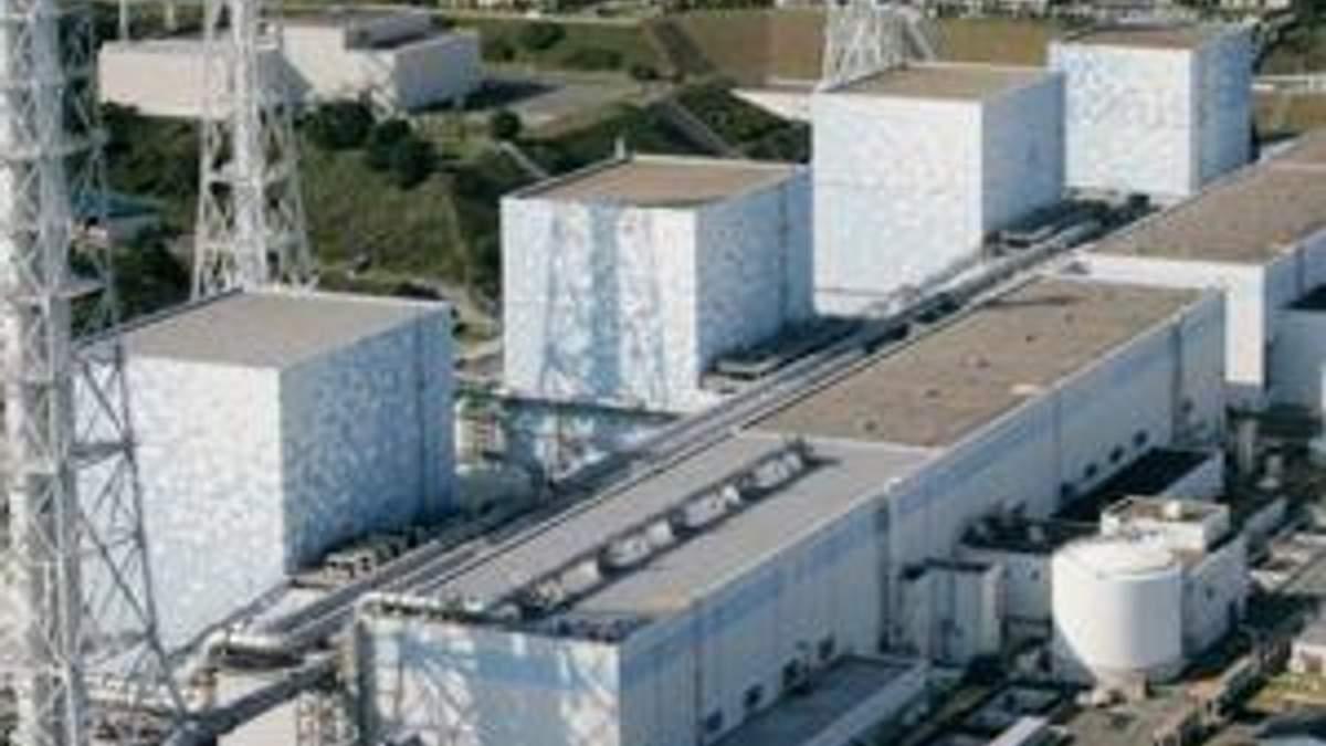 """Влада Японії повідомляє, що реактори на """"Фукусімі-1"""" зупинили"""