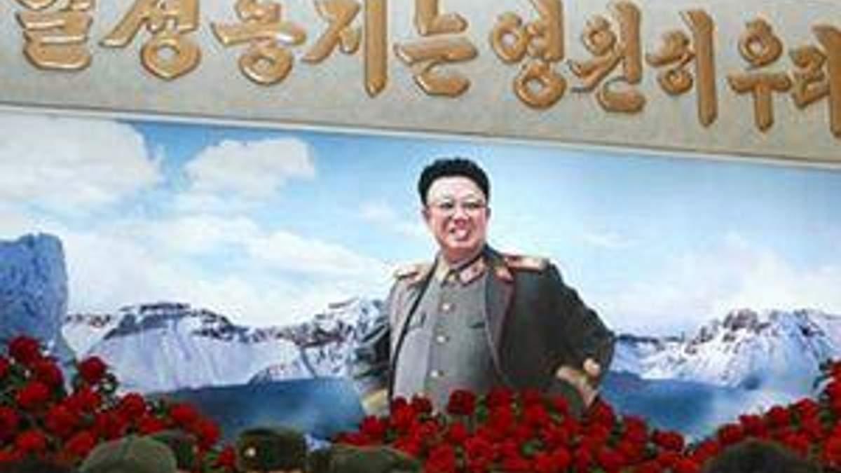 Диктатор помер. Хай живе диктатор!