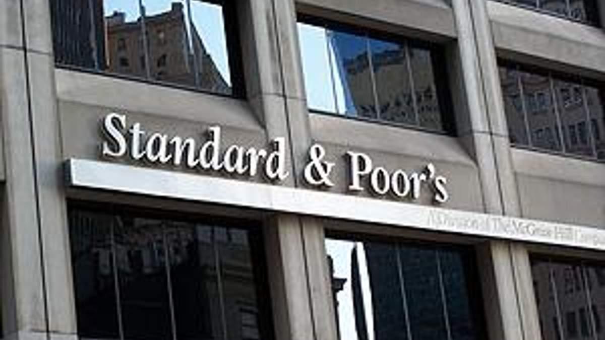 S&P знизило рейтинг Угорщини