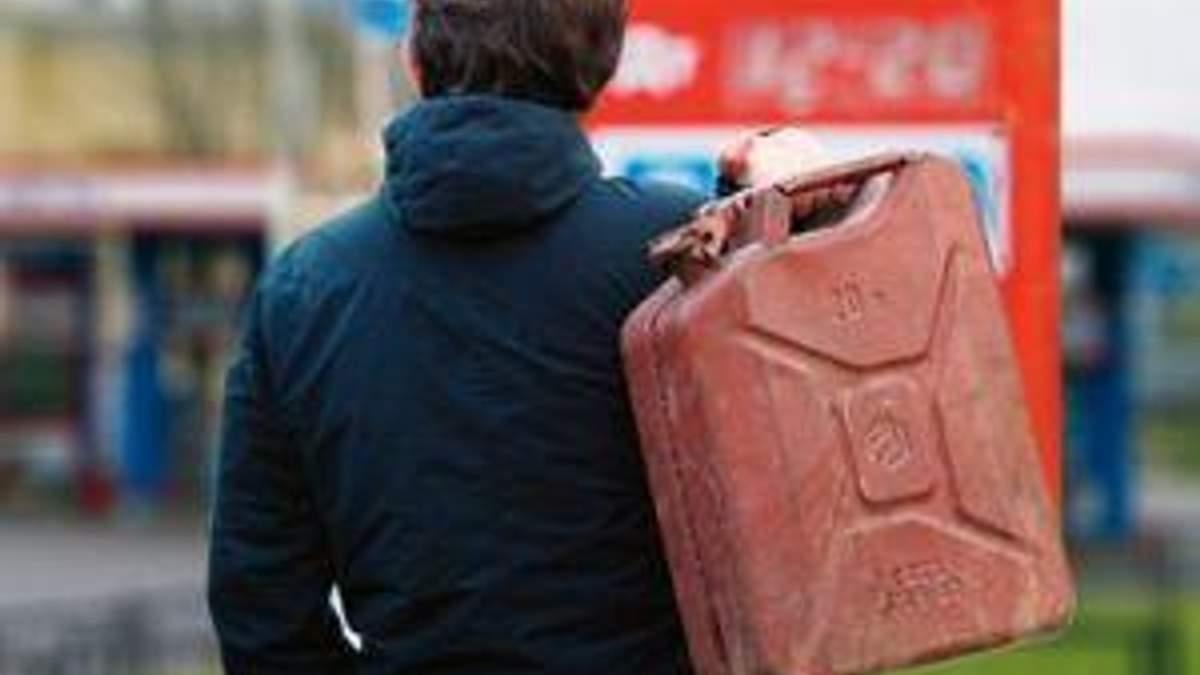 """""""Сегодня"""": Украинцам обещают подорожание бензина, сигарет и водки"""