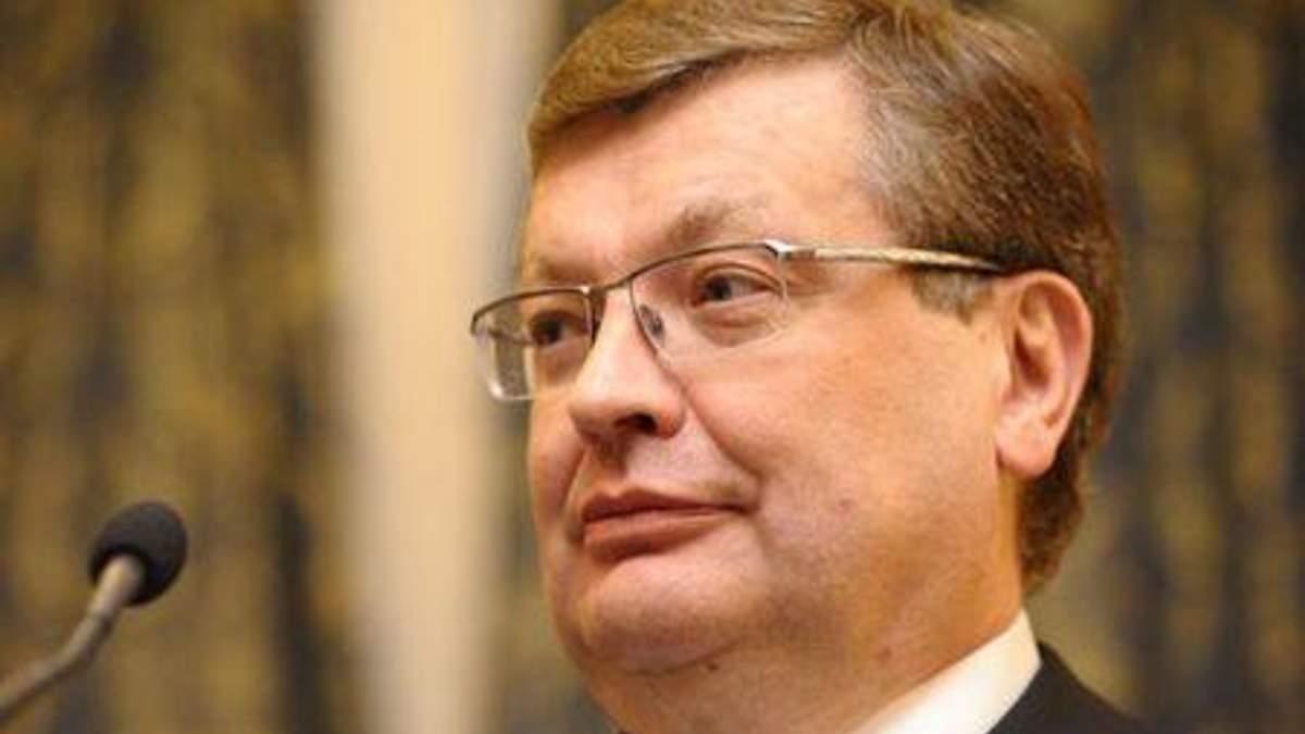 Грищенко сподівається парафувати Угоду про асоціацію до лютого 2012-го