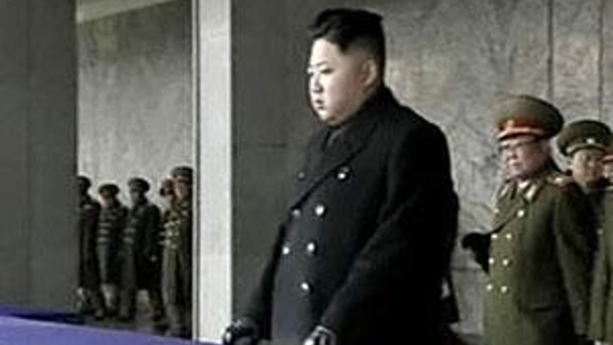 Молодший син Кім Чен Іра проголошений вождем КНДР