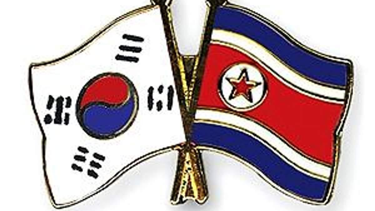 """КНДР помститься Південній Кореї за """"неправильну реакцію"""""""