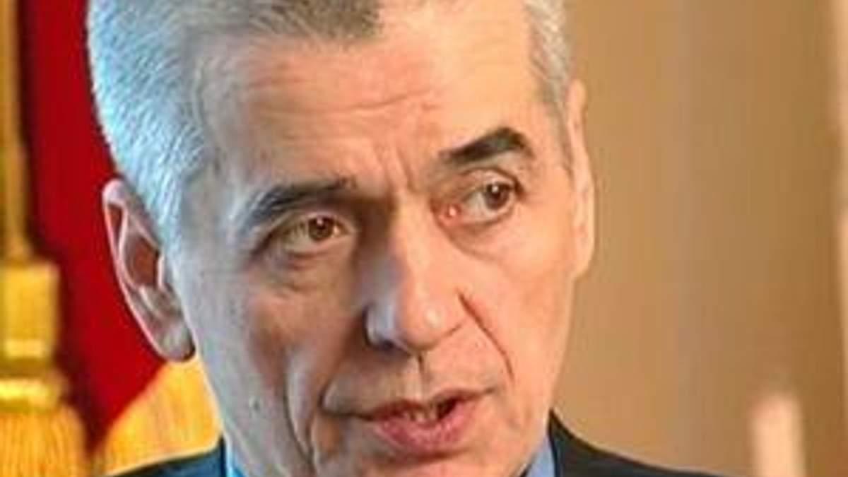 Росія може закрити кордон з Україною