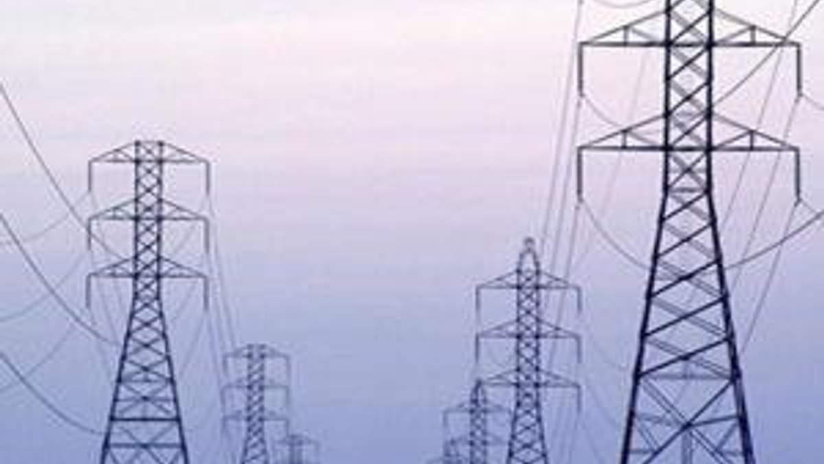 Південна Осетія залишилася без електрики
