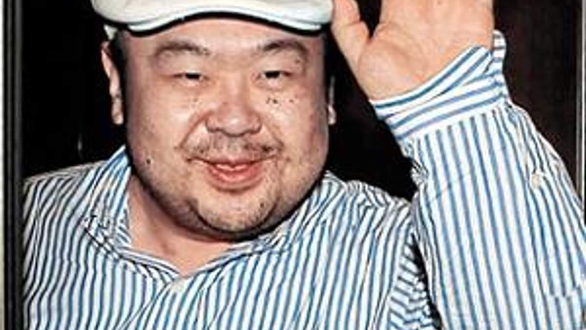 Син Кім Чен Іра: Спадкова передача влади — посміховисько для світу
