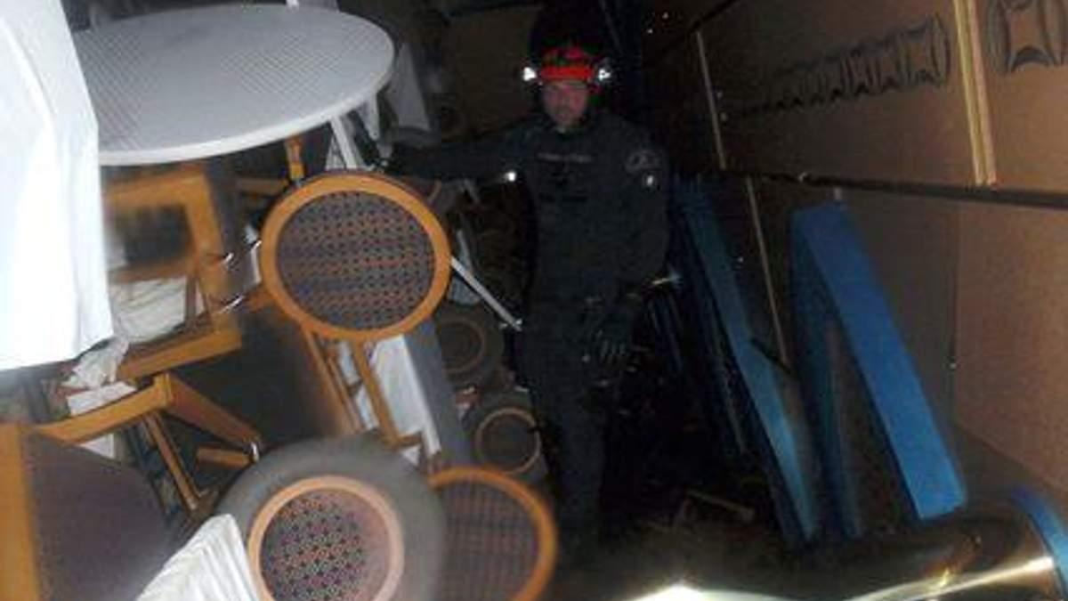 """Зниклу безвісти в аварії """"Costa Concordia"""" знайшли в Німеччині"""